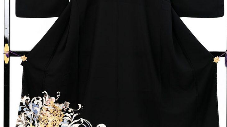 結婚式の着物レンタル 母親の留袖の選び方