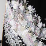 お客様レビュー 「黒留袖 yumi-katsura-11 花の響き」